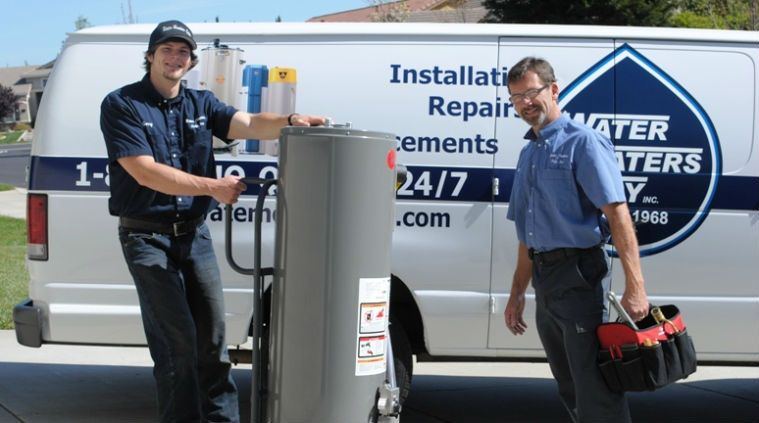 Water Heaters Only Inc Los Angeles - The WHO advantage 3