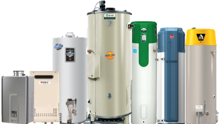 water heater products all w tankless
